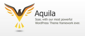 Aquila Framework for WordPress