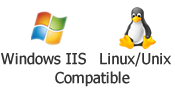 Windows/Linux Compatible