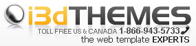 i3dTHEMES.com - The Web Template Experts