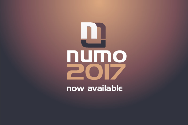 Numo 2017 Website Plugin Platform Now Available