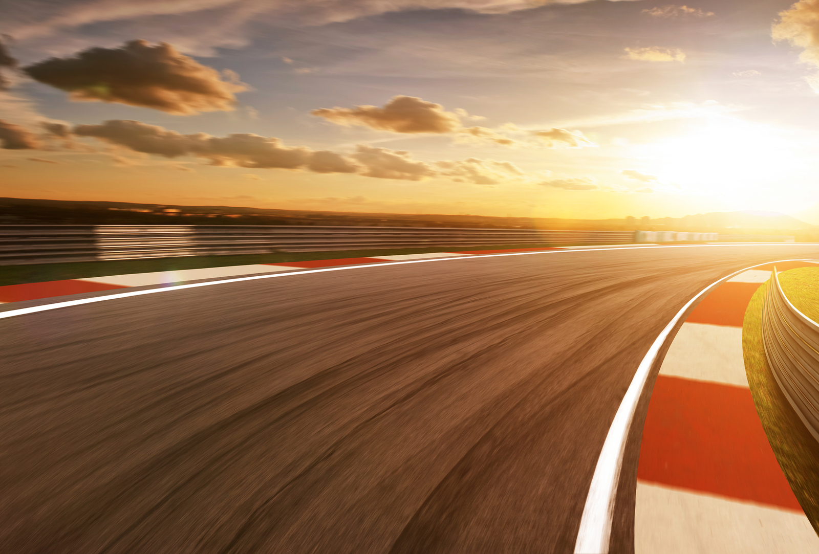 Racetrack to Faster Page Speed
